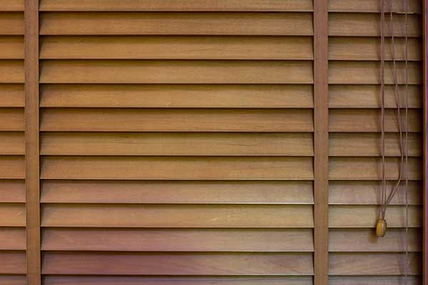 Cheap Faux Wood Blinds | Berkeley Blinds & Shades