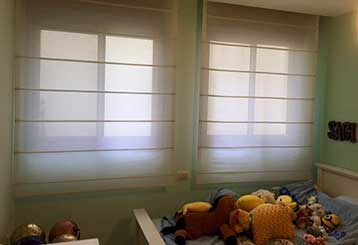 Cheap Roman Shades | Berkeley Blinds & Shades